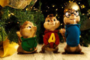game Alvin y Hermanos Navideños
