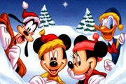 game Amigos de Mickey Mouse