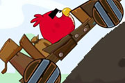game Angry Birds Cross Country
