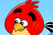 game Angry Birds Eat Ice Cream