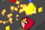 game Angry Birds Gems Cave
