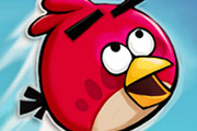 game Angry Birds Sling Shooter
