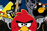 game Angry Birds Ultimate Battle