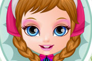 game Baby Barbie Frozen Costumes