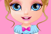 game Baby Barbie Hobbies Frozen Tshirt