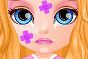 game Baby Barbie Hospital Recovery