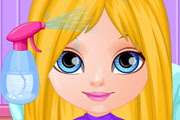 game Baby Barbie Manga Haircuts