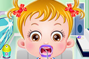 game Baby Hazel Gums Treatment