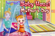 game Baby Hazel Mothers Day