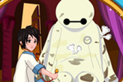 game Bighero6 Baymax Doctor