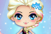 game Chibi Elsa