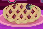 game Delicious Cherry Pie
