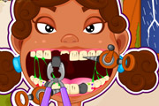 game Dentist crazy day