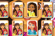 game Dora and Friends Memory Match
