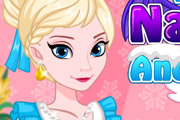 game Elsa Naughty And Nice