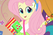 game Equestria Girls: Back To School 2
