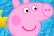 game Fire Peppa Pig