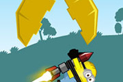game Flappy Minion
