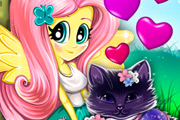 game Fluttershy