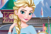 game Frozen Hidden Adventure