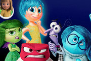 game Inside Out Puzzle