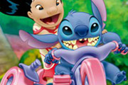 game Lilo & Stitch: Find The Difference