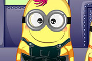 game Minion Dress Up