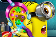 game Minion Ear Doctor 1
