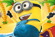 game Minion Island Adventure