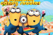 game Minions Candy Shooter