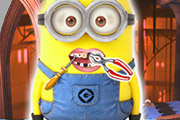 game Minions Dental Care