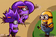 game Minions Fighting Back