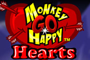 game Monkey Go Happy Hearts