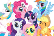 game My Little Pony Facebook Post