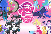 game My little Pony Good and Evil
