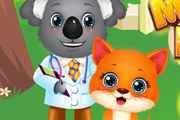 game My Pet Doctor