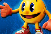 game Pac-Man Star Adventure