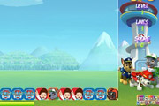 game Paw Patrol Connect