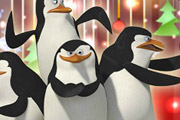game Penguins of Madagascar Christmas