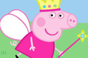 game Peppa Pig 35 Differences