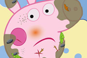game Peppa Pig Care
