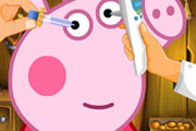 game Peppa Pig Eye Care