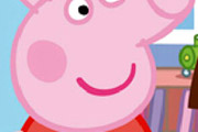 game Peppa Pig Girl