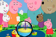 game Peppa Pig Hidden Stars