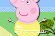 game Peppa Pig Kick Up
