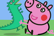 game Peppa Pig Painting For Fun