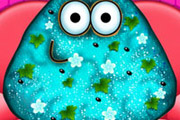 game Pou Cool Makeover