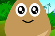 game Pou Xtreme Escape