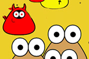 game Save Little Pous