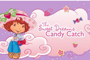 game Strawberry Shortcake the Sweet Dreams Candy Catch